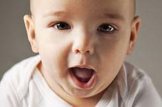 A quel âge bébé parle-t-il ?