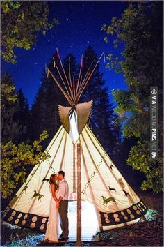 TeePee Wedding | CHECK OUT MORE IDEAS AT WEDDINGPINS.NET | #weddings #weddinginspiration #inspirational