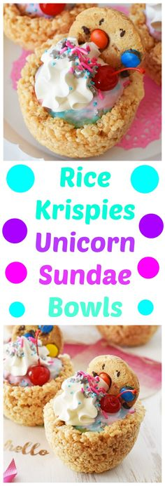 Rice Krispies Unicor