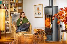 Homeplaza: Kaminöfen – 2020 müssen viele alte Öfen ausgetauscht werden Style, Fireplace Heater, Save Energy, Swag, Stylus, Outfits