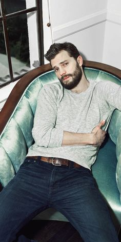 Jamie Dornan | New/Old outtakes from Variety photoshoot.