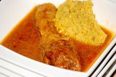 African food, Nigeria Food, http://www.cedarartworld.com/photo/532/okro-soup-and-ogbono-soup-picture/, Ogbono Soup (soupe aux noyaux de mangues sauvages)  #Nigerian, #Food, #Tradationalfood, #OgbonoSoup