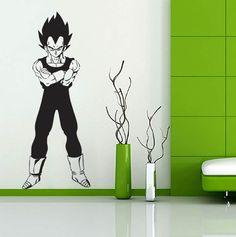 Dragon Ball Z Vegeta Super Saiya Vinyl Wall Art Decal by dinaamon This may not be an option anymore, Zac saw it, wants his own Pin Page. Hobbies For Kids, Cheap Hobbies, Hobbies That Make Money, Goten Y Trunks, Otaku, Hobby Shops Near Me, Hobby Photography, Vinyl Wall Art, Decoration