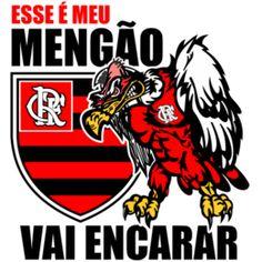 Estampa para camiseta Flamengo 000390