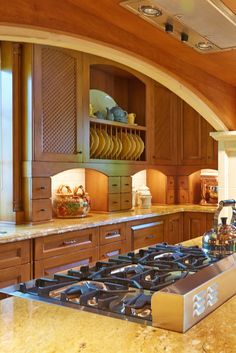 Discover french country kitchen ideas only in iluxhome.com