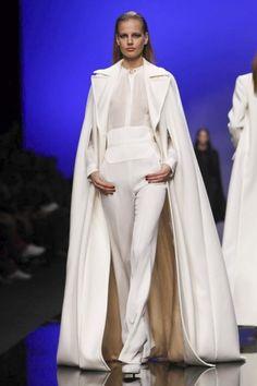 Elie Saab Ready To Wear Fall Winter 2013 Paris
