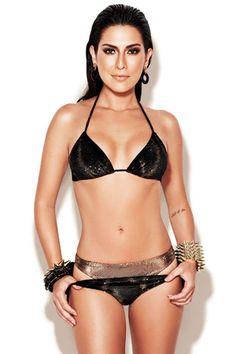 Saiba como Fernanda Paes Leme secou 5 kg em 45 dias - Receitas e Dietas - R7