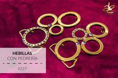Para los amantes de la pedrería! Hebillas con las que podrás lucir excelente e impactante.  Visítanos en: www.abcherrajes.com  Puedes hablar con nosotros por los números: Cel / Wsap ventas: 3043331485 Cel / Wsap ventas: 3046651180 Cel / Wsap diseño: 3209245954  #ABCHerrajes #Barrete #Hebilla #gold #Ironworks #Styleoftheweek #regram #handmade #irondesign #Adornos #Herrajes #Lujo #Trimmings #Accesorios #Diseño #Jewelery #Pretty #diseñosexclusivos #Marroquinería #stylish #loveit #InStyle #Chic…