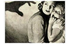 Czego boją się kobiety?