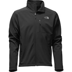 The North Face - Apex Bionic 2 Softshell Jacket - Men's - Tnf Black. Small
