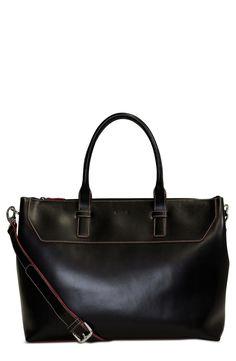 New Lodis Audrey Wilhelmina Leather Work Satchel fashion online. [$298]?@shop.seehandbags<<