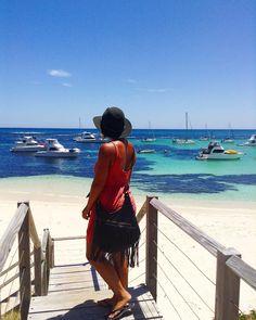 ROTTNEST ISLAND.  stunning beauty! #Happiness #WesternAustralia #RottnestIsland #Island #Lovelife #Lonetraveller #Australia #Perth #Travel #Travels #Traveling #Paradise #Backpacker #Backpacking by laeryy http://ift.tt/1L5GqLp
