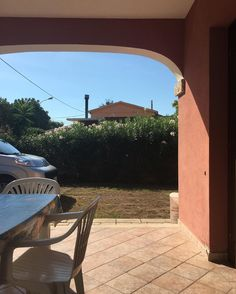 10am in Sardinia feels like 4pm on a hot day in London. No joke! #soblessed #summer #themed #dnbfamily #drumandbass #dnb #sunandbass2016