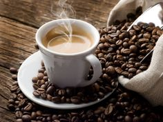 Ten Reasons to Quit Your Coffee!