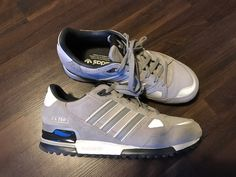 Adidas Adidas Zx750 Sneaker Size 9 $40 - Grailed