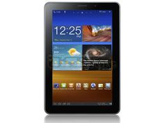 Samsung Galaxy Tab 7.7 P6800 P6810 Tablet PC MID 7.7″ Dual-core 1.4GHz 3G WiFI 16GB version : Avail the benefit of mobile computing with the portable Galaxy Tab 7.7 tablet PC from Samsung. Thanks to the installed Android Honeycomb 3.2v operating system, this Samsung unlocked tablet gives access to numerous business, as well as personal applications. This Samsung mobile PC also lets you capture good quality pictures with its integrated 3 MP, AF, LED camera. Stay tuned to web updates with...