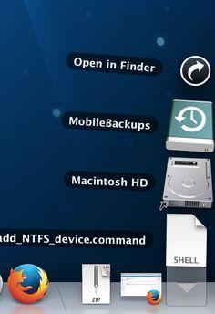 Εγγραφή σε NTFS δίσκους στο Mac OS X (How-to)