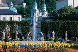 Sound of Music Tour in Austria