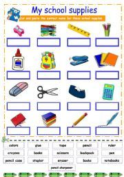 ... worksheet lesson. math high school students - shopping - liabilities