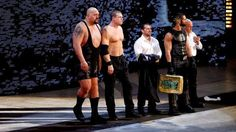 SparkSnail: WWE RAW RESULTS-FEB.9,2015,Sheamus will be back.