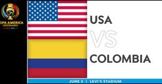 New post on my blog: Copa America 2016 United States vs Colombia Preview Prediction & Lineup http://ift.tt/1TZDe8u #copa100 #copa2016 #ca2016 #copaamerica #centenario #football #soccer #usa Copa America 2016 United States vs Colombia Preview Prediction & Lineup - Copa America 2016...