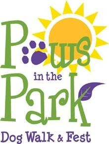 15th Annual Paws in The Park Dog Walk and Festival Gaithersburg, MD #Kids #Events #dog #walk
