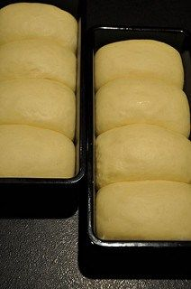 for 2 buns Preparation: Rest: + Cooking time: Ingredients: of flour of salt of sugar 1 egg of milk of warm water of baker's yeast Cooking Chef, Cooking Time, Bread Recipes, Cake Recipes, Bakers Yeast, Food Plating, Caramel Apples, Food Photo, Food And Drink