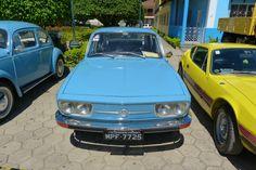 65 - Exposição de veículos antigos em Muqui - 02 de Setembro de 2012