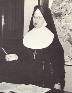 Mount St Mary College 1960's Los Angeles   Sister of St. Jos…   Flickr