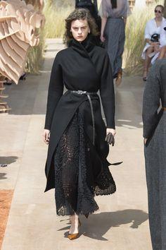 Christian Dior | Haute Couture - Autumn 2017 | Look 23