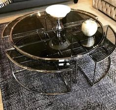 Home Decor Furniture, Table Furniture, Luxury Furniture, Dinning Table Design, Dining Table, Table Bases, Transforming Furniture, Luxury Chairs, Decorating Coffee Tables