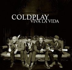 coldplay | COLDPLAY: VIVA LA VIDA