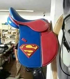 Saddle#supermen