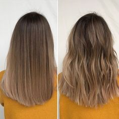 Unique Hairstyles, Teen Hairstyles, Dye My Hair, Your Hair, Hair Brush, Hair Looks, Hair Inspo, Hair Makeup, Cut And Color