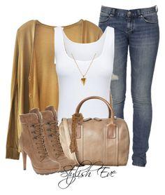 Outfits By Stylish Eve Classy Outfits, Beautiful Outfits, Cool Outfits, Look Fashion, Fashion Outfits, Womens Fashion, Stylish Eve, Autumn Fashion Casual, Types Of Fashion Styles