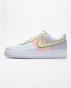 29d4ebab7f38be nike AIR FORCE 1 LOW RETRO - 845053-500. nico · +shoes