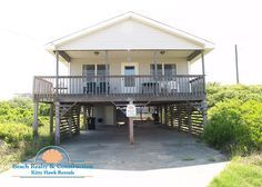 | Kitty Hawk Vacation Rental |  Outer Banks, Kill Devil Hills, $653 including fees,  April