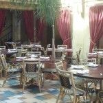 Cuba Libre in Old City. Excellent Cuban food and drinks. For more information, please click on the picture.