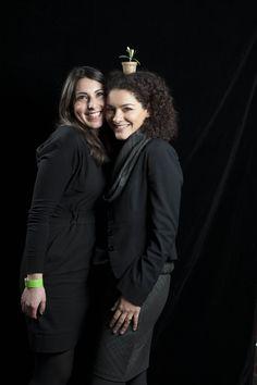 The Oil Maker: Amanda and Antonella Scotese - Uliveti di Nonna Tatata