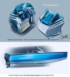 CONCEPT PROJECTS on Behance