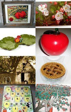 -Appletree, Friday Night Blitz