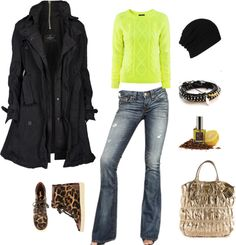 """Winter in Athens - Vol. 2"" by sinnersss on Polyvore"