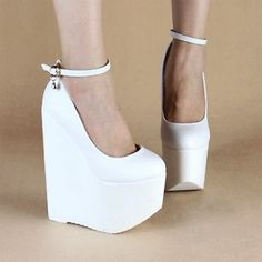 super high shoes - Google Search