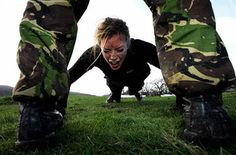 Lose weight fast on the military diet
