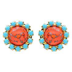 Jezebel Earrings