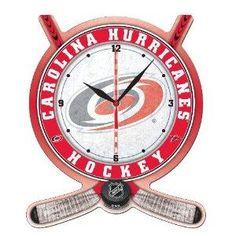 NHL Carolina Hurricanes..for game room