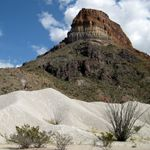 Big Bend | map, info, campsites | nps.gov