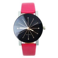 Luxury Women's Quartz Watch