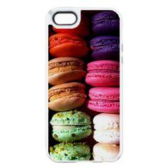 Retro Art iPhone 5/5s Candy Case on CafePress.com