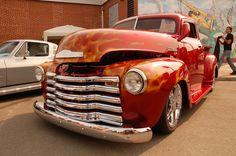 1950 Chevy Pickup 3100